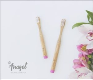 AYANET TOOTHBRUSH PIN