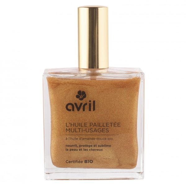 ACEITE SECO – AVRIL