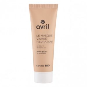 Mascarilla facial hidratante- 50ml-avril