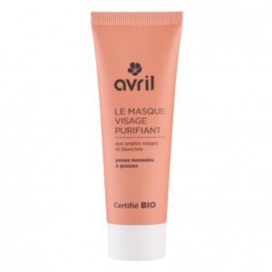 Máscarilla facial purificante  50ml – Avril