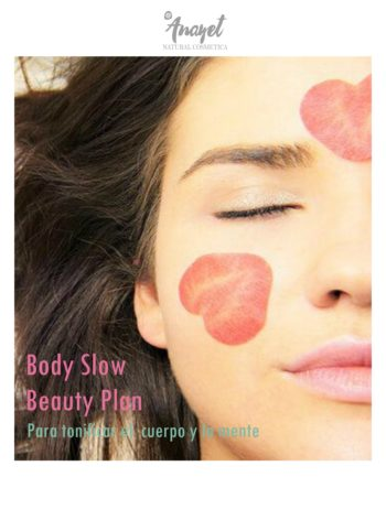 Body Slow beauty Plan para tonificar tu cuerpo y la mente