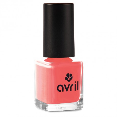 Esmalte de uñas Pamplemousse Rose N°569   7ml Avril