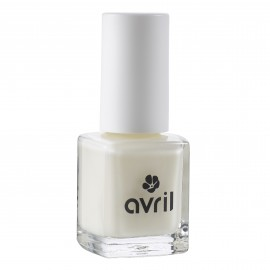 Esmalte de uñas Whitener 7 ml Avril