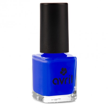 Esmalte de uñas  BLEU DE FRANCE N ° 633  7ml Avril