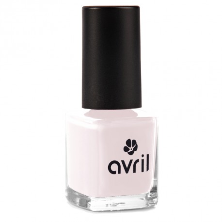 Esmalte de uñas  Lait de Rose n°631  7ml Avril