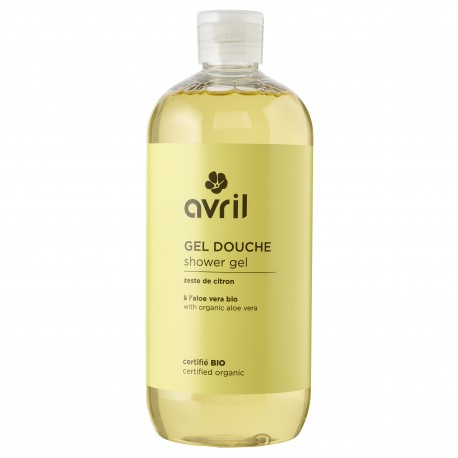 lemon-organic-shower-gel-fruity-fragrance-organic-shower-gel