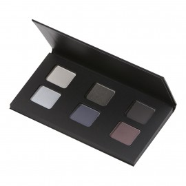 Sombra de ojos  Pallete smoky  Avril