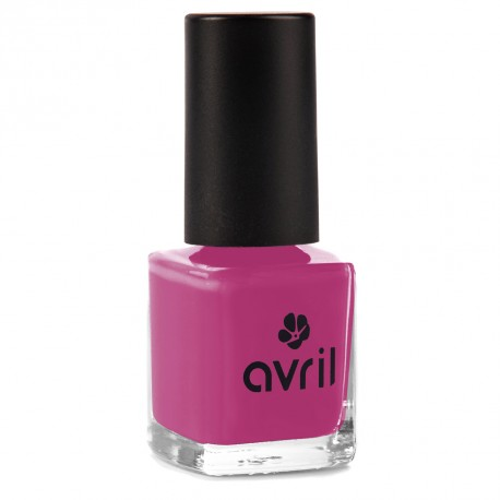 Esmalte de uñas Pourpre N°568 7ml Avril
