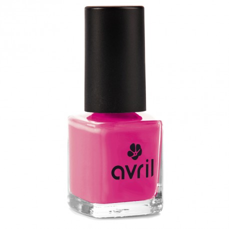 Esmalte de uñas  Rose Bollywood n°57   7ml Avril