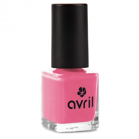 Esmalte de uñas   Rose Tendre n°472  7ml Avril
