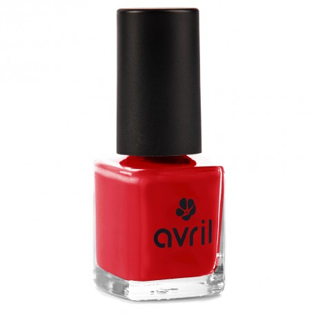Esmalte de uñas Vermillon n°33   7 ml Avril