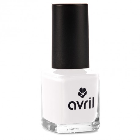 Esmalte de uñas French blanc  n°95  7ml Avril