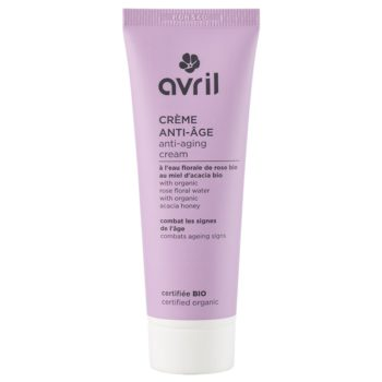 CREMA ANTI EDAD  ECO  Avril – 50 ML